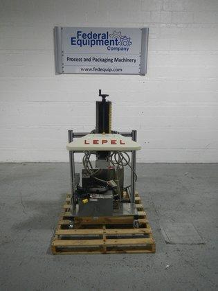 Lepel TE2001 INDUCTION SEALER in
