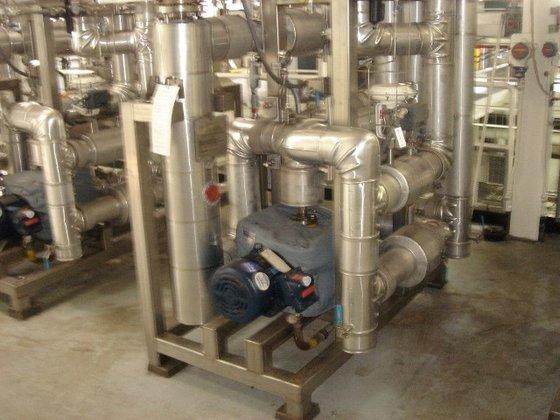2007 Watlow 5 KW OIL