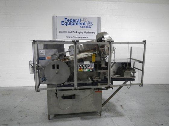 New England Machinery NEHCL-300AJ BOTTLE
