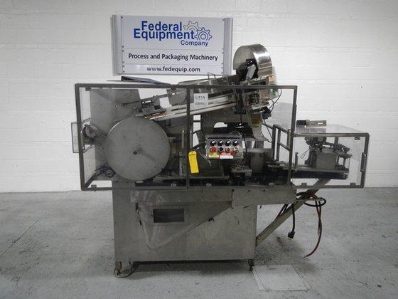 New England Machinery NEHCL-250AJ BOTTLE