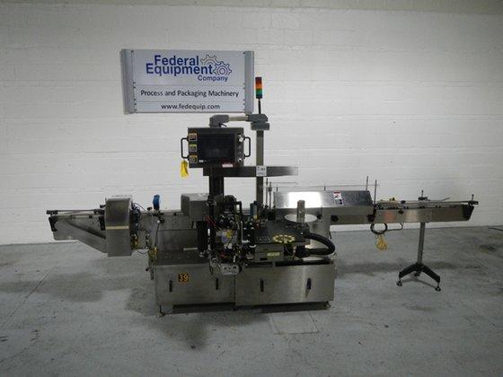 New Jersey Machine 334 LSBP