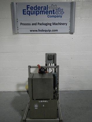 Lepel TR-2000 INDUCTION SEALER in