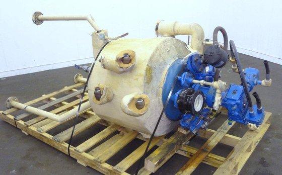 Pfaudler 20 GAL REACTOR, 316