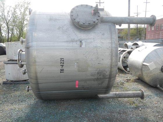1992 Precision 3000 GAL RECEIVER,