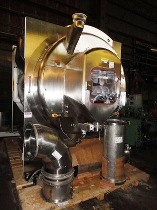 2005 Thomas Engineering Accela Cota