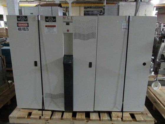 2005 MGE 72-170300-10 UPS SYSTEM,