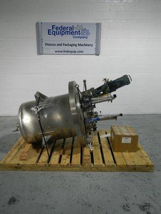 2001 Lee Industries 130DBT 130