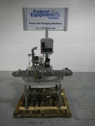 Roser Products K5 LABELER in