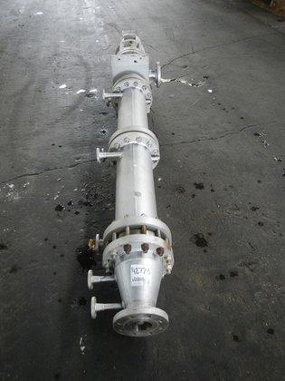 Luwa 10.8 SF HS210 EVAPORATOR