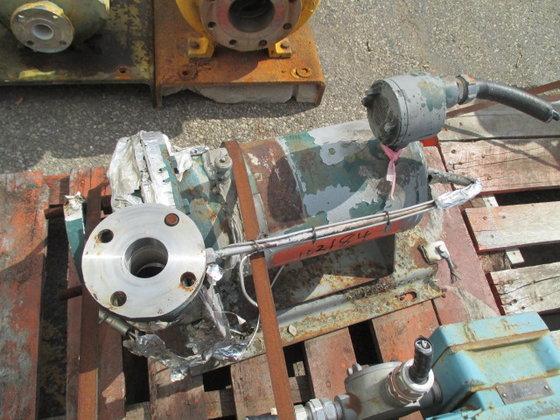 CHEMPRO GD-5K-152H-1S CENTRIFUGAL PUMP, S/S,