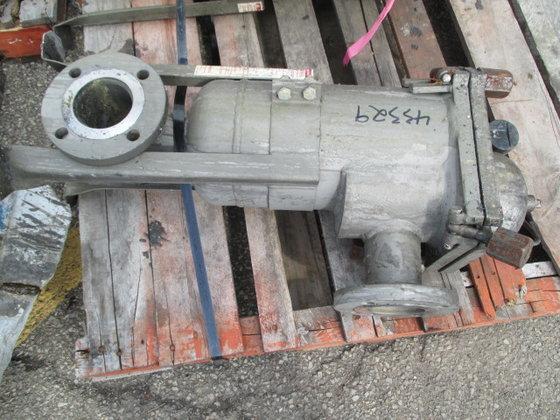 """FSI FSPN-40 8"""" BASKET FILTER,"""