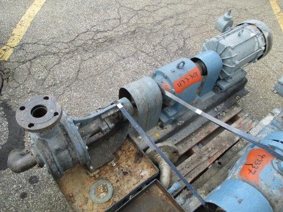 """Viking Pump 2"""" ROTARY GEAR"""