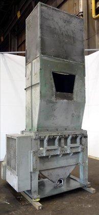 Cumberland 50 100 HP GRANULATOR