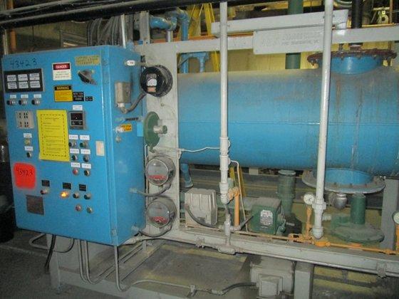 Gas Atmospheres, INC. XH1000 1000