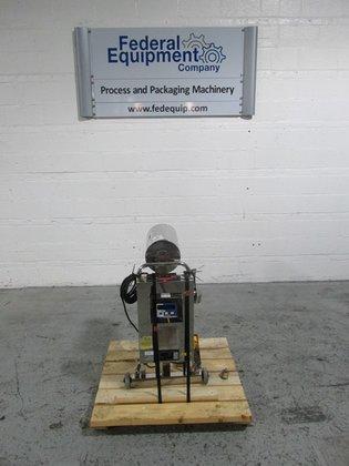 2004 LOCK MET30+ Metal Detector