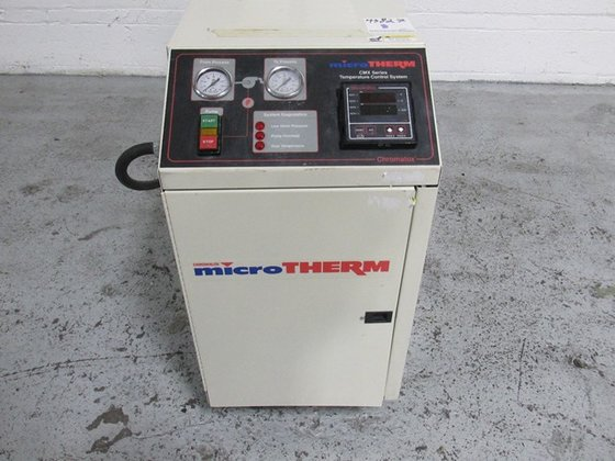 Chromalox CMX-250-4C 4.5 kW Microtherm