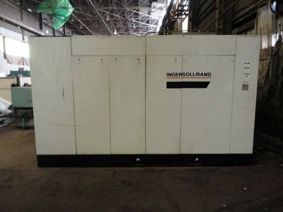 Ingersoll Rand SR-EPE350-2S 350 HP