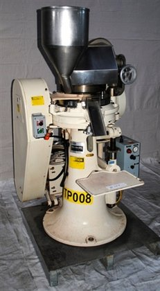 Stokes 550-1 Tablet Press, 16