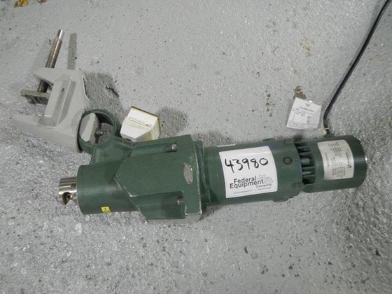 Lightnin 1/3 HP AGITATOR DRIVE