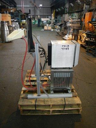 Lepel TR-2000A INDUCTION SEALER in