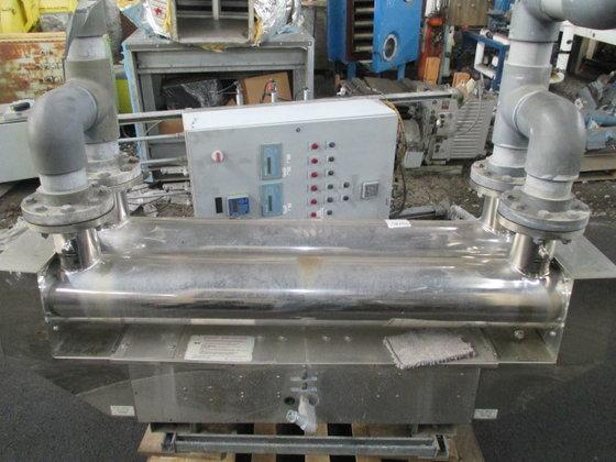 Aquafine CSL-16R/60 UV DISINFECTION UNIT