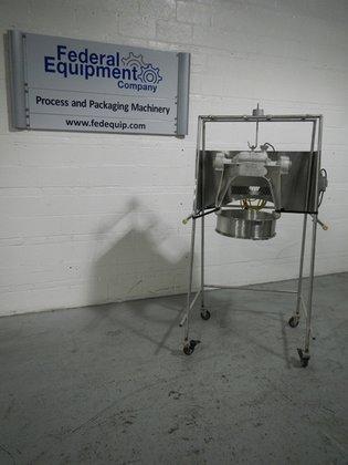 Foundry Supplies Universal Roto 8