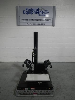 Global Vision INSPECTION SYSTEM in