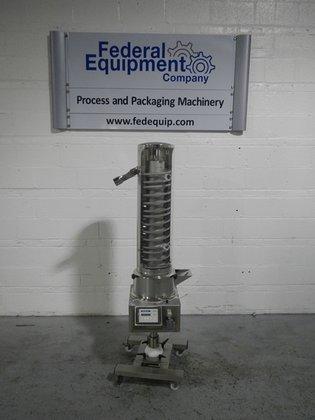 Kramer E2000-750 DEDUSTER in Cleveland,
