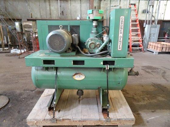 Gardner Denver 30 HP AIR