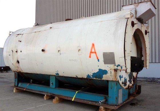 2002 York-Shipley 5112-537-700-S150 HP GLOBAL