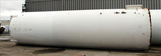 Creamery Package 15000 Storage Tank,