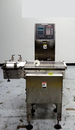 Ramsey ICORE AUTOCHECK 8000 CHECKWEIGHER