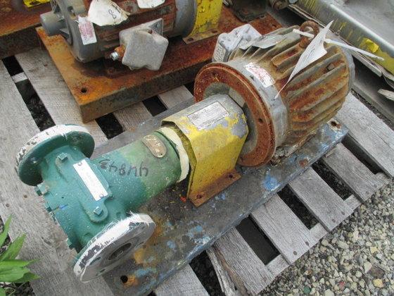 "Viking Pump HL4197 1.5"" GEAR"