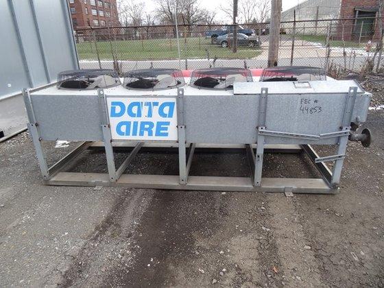 Data Aire FIN FAN COOLER
