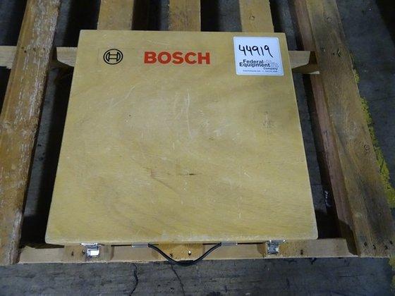 Bosch KKE SIZE 00 CHANGE