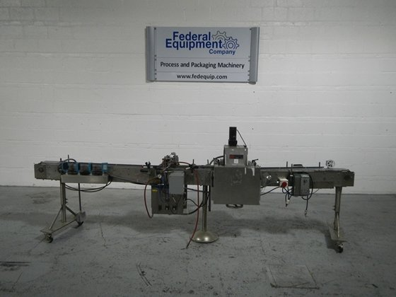 Universal Machine E-3071 Cap Retorquer