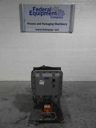 """Eco Pump 1"""" PULSAFEEDER GEAR"""