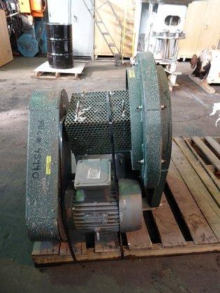 International Industrial Fan T60/12 7.5