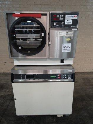 FTS TDS-00035-A 3.75 SQ FT