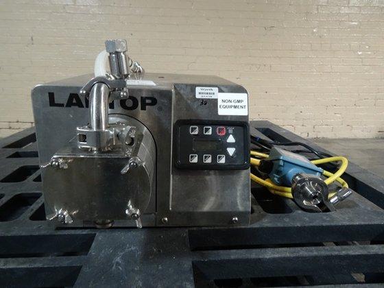 "Unibloc-Pump 1"" PD LABTOP S/S"