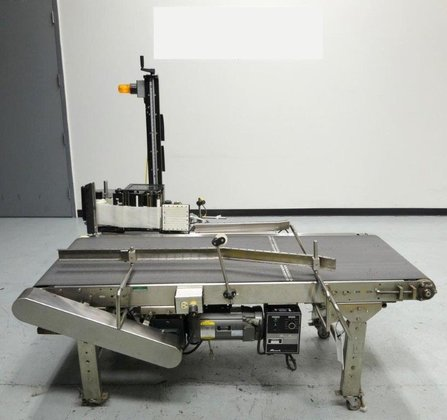 Weber Marking 5100 LABELER in