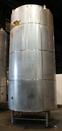 1992 DCI 4000 GAL KETTLE,