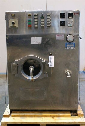 Huber WFS/G15H STOPPER WASHER in