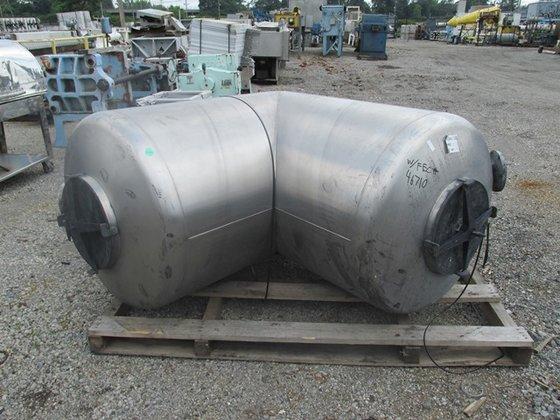 lowe Industries 50 CU FT
