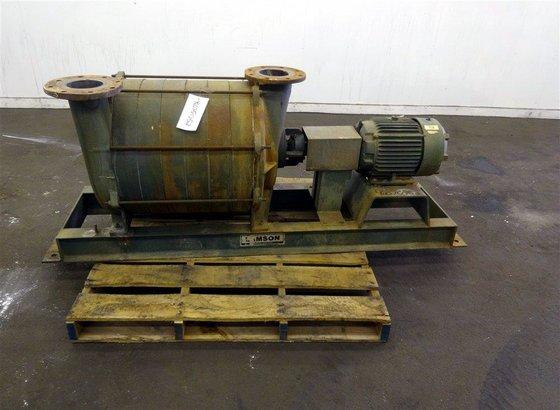 Lamson 407-4-AD 7.5 HP BLOWER,