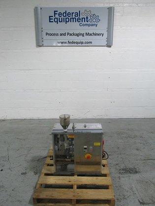 2005 Riva Minipress Tablet Press,