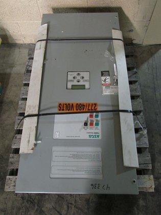 ASCO 400 AMP POWER TECHNOLOGIES