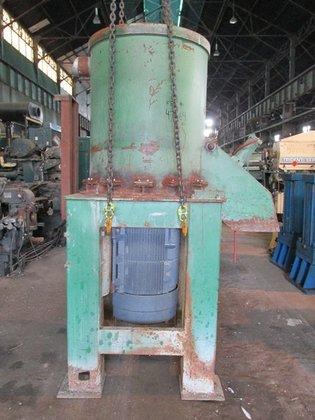 MGB Engineering 200 HP DENSIFIER