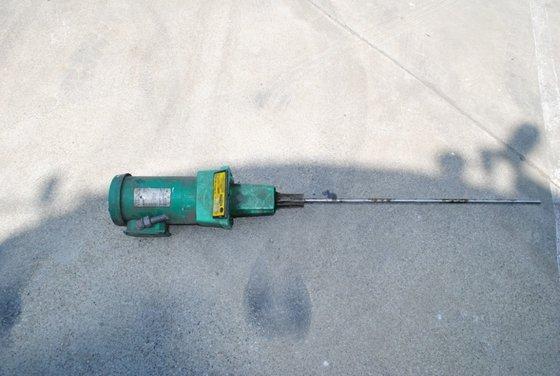 Lightnin .25 HP VEKTOR MIXER