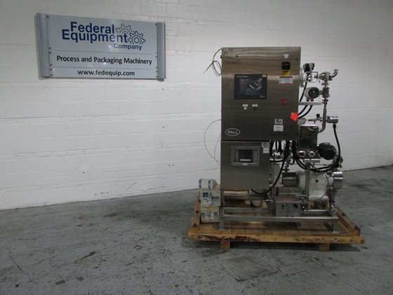Pall C-10 FILTRATION SYSTEM in